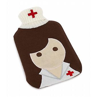 24/7 Emergency My Nurse 2L Hot Water Bottle