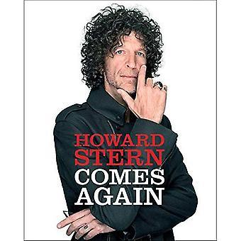 Howard Stern kommt wieder