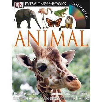 Animal ( DK Eyewitness Books ) by DK Publishing - Tom Jackson - 97816