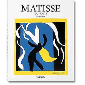 Matisse Cut-Outs - 9783836534277 Book