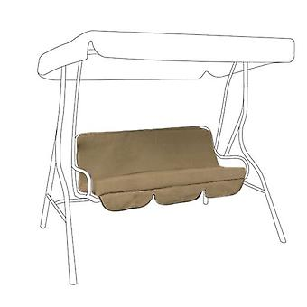 Gardenista® Stone Replacement Canopy for 3 Seater Swing Seat