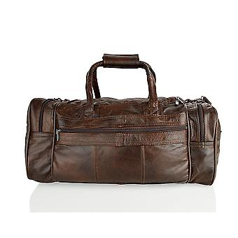 Medium Size Travel Holdall 19.0