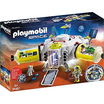 Playmobil 9487 Mars Raumstation