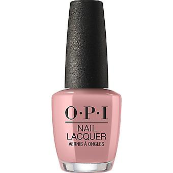 OPI Lacquer Scotland Collection Edimbourg-er - Tatties 0.5 oz.