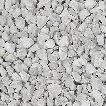 Deco Pak York Grey Decorative Gravel Bulk Bag