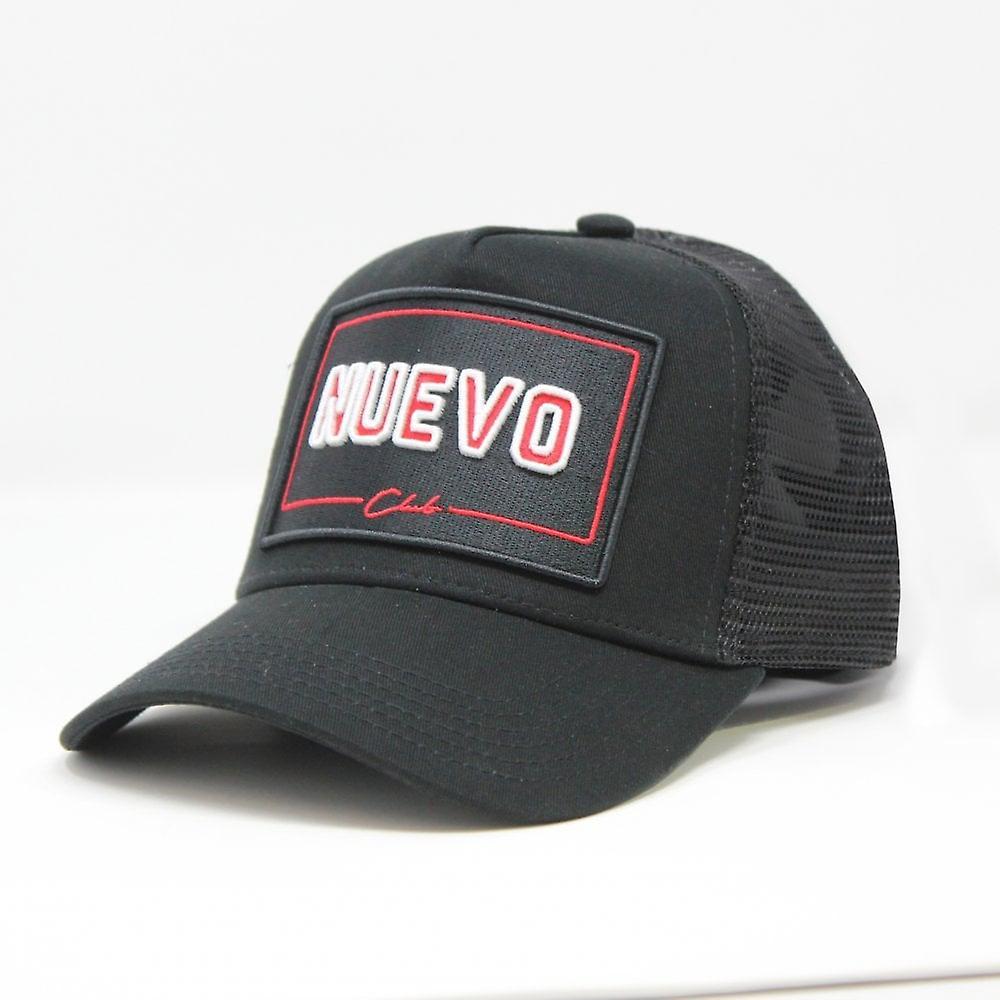 Nuevo Club Mugellotrucker - Black/red