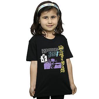 Elton John Girls Japanese Single T-Shirt