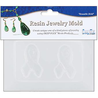 Resin Jewelry Reusable Plastic Mold 3.5