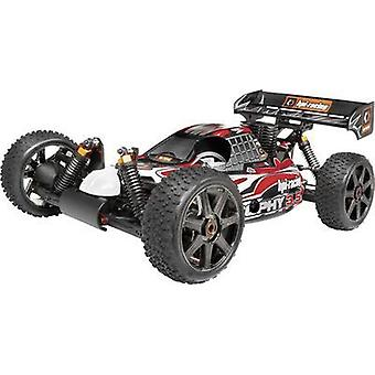 HPI Racing 1:8 RC model car Nitro Buggy 4WD RtR 2,4 GHz