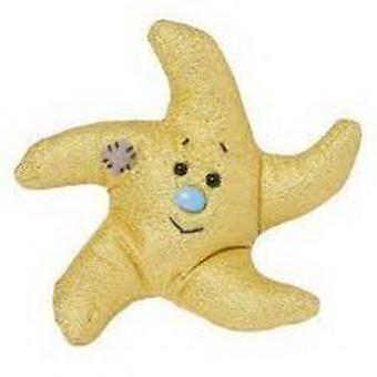 My Blue Nose Friend Plush Starfish - G73W0290