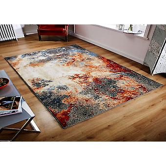 ZANTE ZANTE 8022 X Rectangle tapis tapis modernes