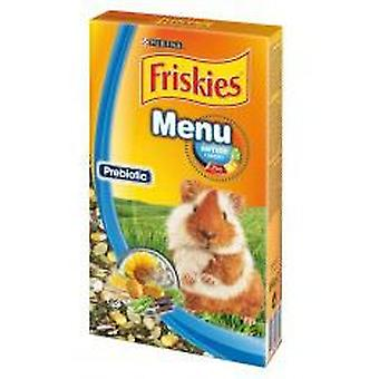 Friskies Menu Prebiotic Guinea Pigs (Small pets , Dry Food and Mixtures)