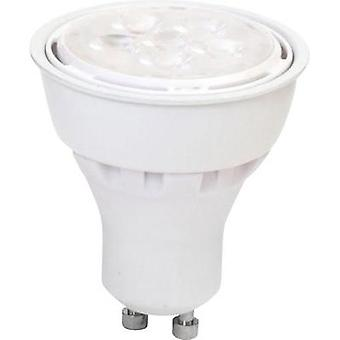 LED GU10 Reflector 7 W = 50 W Warm white (Ø x L) 50 mm x 55 mm EEC: A+ Müller Licht dimmable 1 pc(s)
