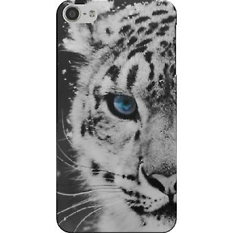 Snow leopard cover voor iPod Touch 5/6