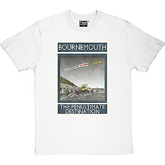 Bournemouth: The Penultimate Destination Men's T-Shirt