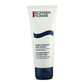 Biotherm Homme Soothing Balm Alcohol-Free - 100ml/3.3oz