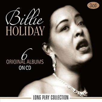 Long Play Collection by Billie Holiday