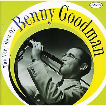 Benny Goodman - Very Best of Benny Goodman [CD] USA import