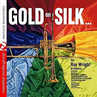 Ray Wright - Gold auf Seide [CD] USA import