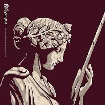 Dig Koukouvaya - dette er mytologi af moderne død [Vinyl] USA importen