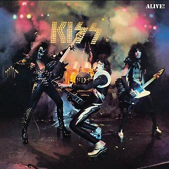Kiss - Alive [Vinyl] USA import