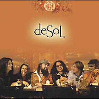 Desol - Följ Sun [CD] USA import