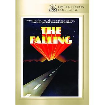 Importazione di caduta [DVD] Stati Uniti d'America