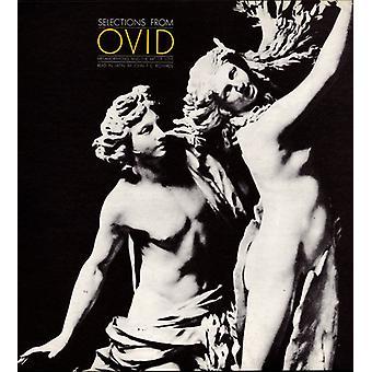 John F.C. Richards - valg fra Ovid-Metamorphoses & Art av Lo [DVD] USA import