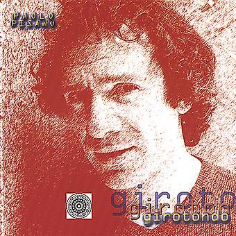 Paolo Pisano - Girotondo [CD] USA import