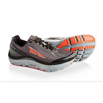 Altra Paradigm 2.0 Mens Shoes Gray/Orange