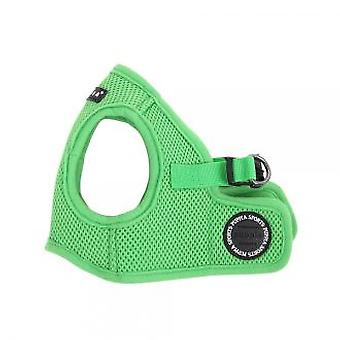 Puppia Harness Soft Vest B Green (Dogs , Collars, Leads and Harnesses , Harnesses)