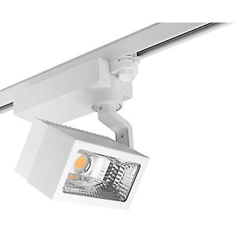 Leds C4 Proyector Action Wall Washer 1xLed Cree 38W Blanco