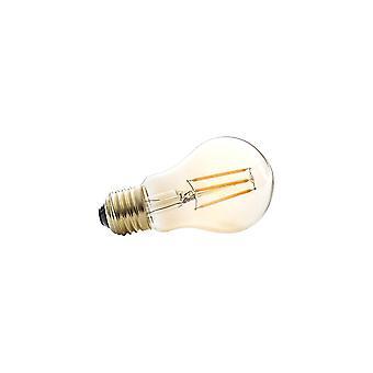 Konstsmide Mercury Stick LED Light Bulb, Amber Globe