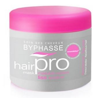 Byphasse Professional Hair Mask Pro slät