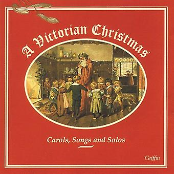 Carlisle Ensemble - en victoriansk jul [CD] USA import
