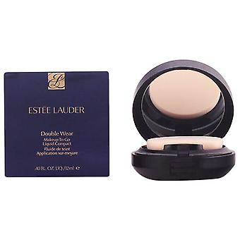 Estee Lauder Double Wear Makeup To Go Liquid Compact 12 Ml