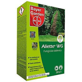 Bayer Aliette WG Case 200g (Garden , Insect and parasitics)