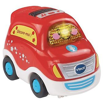 Vtech Personalized Family Car Ttb (Spanish version)