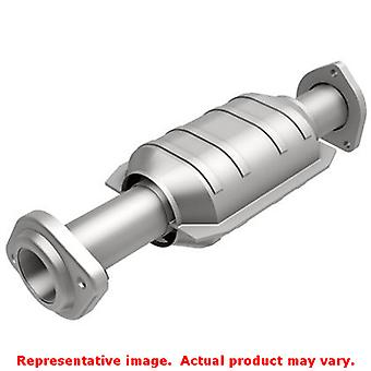 MagnaFlow Catalytic Converter - Direct-Fit 93208 Fits:JEEP 2000 - 2000 CHEROKEE