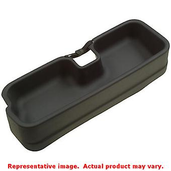 Husky Liners 09261 Black GearBox Interior Storage   FITS:FORD 2009 - 2014 F-150