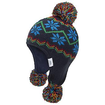 Trespass Babies Twizzle Winter Ear Warmer Hat