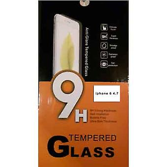 iPhone 6 4.7 tempered glass-glass screen protector 9 h 2.5 D 0.3 mm