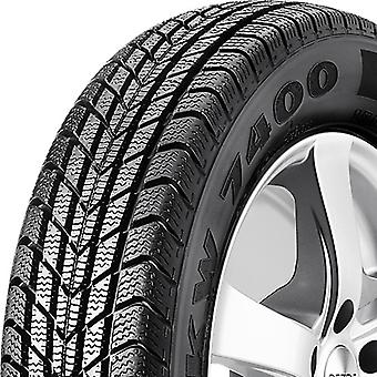 Winter tyres Kumho 7400 ( 195/70 R15 97S RF )