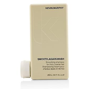 Kevin.murphy Smooth.again.wash (smoothing Shampoo - For Thick Coarse Hair) - 250ml/8.4oz