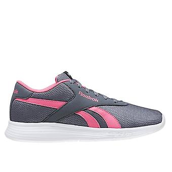 リーボック ロイヤル EC 乗る FS 合金 BD5161 普遍的なすべての年の子供靴