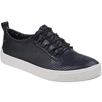 Hush Puppies Womens/dames Gabbie Lace Up Casual mode Trainer schoenen