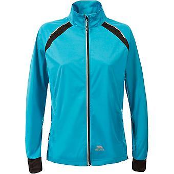 Trespass Womens/Ladies Covered Waterproof Lightweight Active Jacket