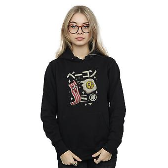 Vincent Trinidad Women's Kawaii Breakfast Hoodie