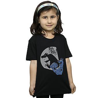 Scooby Doo Girls Ruh Roh T-Shirt