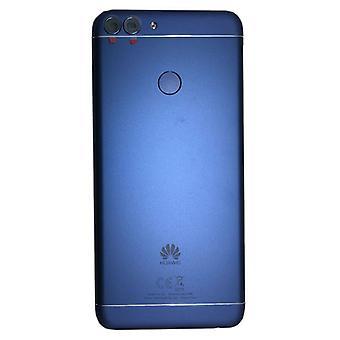 Huawei batteri luckan batteri täcker batteriluckan Blau p smart / 02351TED reparation nya